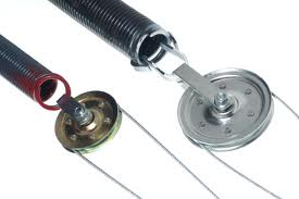 Garage Door Springs Repair Duluth